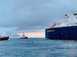 Novatek says it will move LNG ship-to-ship transfers from Norwegian to Russian waters