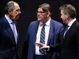 Did Finland fail as Arctic Council chair?