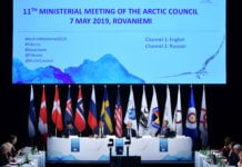 Why the work of the Arctic Council will continue even without consensus on climate change