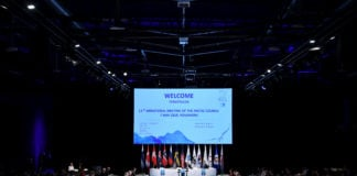The Arctic Council approves observer status for the International Maritime Organization