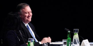 Pompeo's bombastic Arctic Council performance could prove an aberration — or a new normal