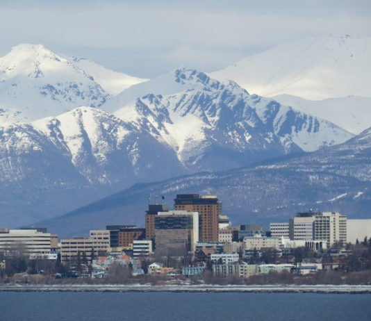Why human trafficking is a serious — but mostly invisible — problem in Alaska