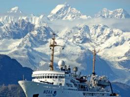 Trump's reversal on Alaska ocean mapping will help the Arctic