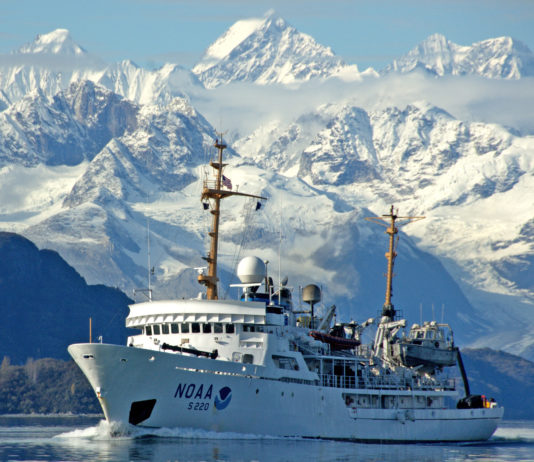 Trump's reversal on Alaska ocean mapping will help the Arctic