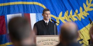 The US Navy's revived 2nd Fleet, with a focus on the North Atlantic and nearby Arctic, is now operational