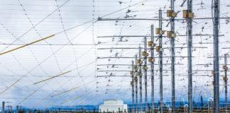 Funding shortfalls threaten Alaska ionosphere research center