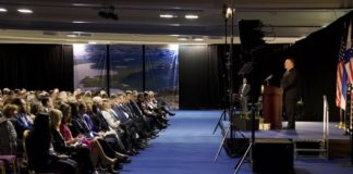 Will the Arctic Council begin addressing national security?