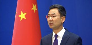China pushes back against Pompeo criticism over its role in the Arctic