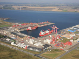 Icelandic officials are considering an appeal over Eimskip-Royal Arctic Line partnership