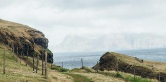 'Voluntourists' answer call to help spruce up Faroe Islands