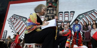 MMIWG report should prompt more housing for Nunavut: minister