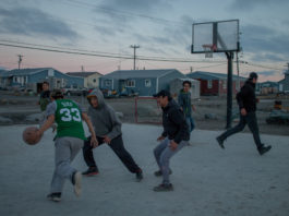 Senators say Canada must do more, spend more in the Arctic