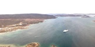 Nunavut set to see another busy cruise ship season