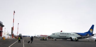 Ottawa gives green light to Arctic airline merger