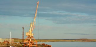 The small town of Dikson is set to get a key role in Russia's big Arctic plan