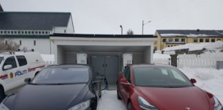 Finnmark to get world's most advanced EV charging network