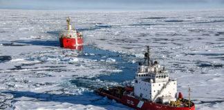 Canadian Coast Guard embarks on longer Arctic season this year