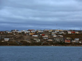 How telepresence technology can bridge the gap on mental health counselling in Nunavut