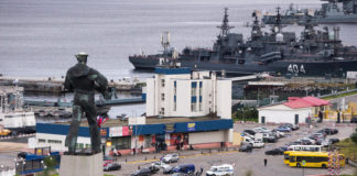 Russia accused of cover-up over lethal submarine fire