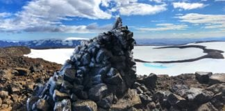 'Only you know' if we did enough, says memorial to Iceland's lost glacier