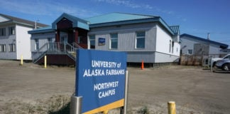 Deep budget cuts put University of Alaska in crisis mode; 'grappling with survival'