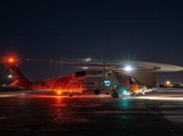 U.S. Coast Guard's Arctic season underway with station opened at Kotzebue