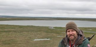 A new effort to catalogue Arctic biodiversity depends on 'DNA barcodes'