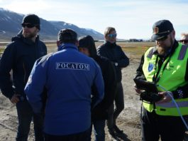 Arctic countries have begun working together to step up nuclear accident preparedness