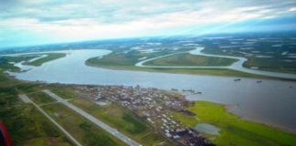 A remote Russian Arctic town makes a bid to become a new stopover on the way to the North Pole