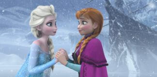 Coming soon: a Sámi version of Disney's 'Frozen' sequel