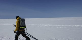 A new survey has mapped an abandoned US military base beneath Greenland's ice cap – but revealed few surprises