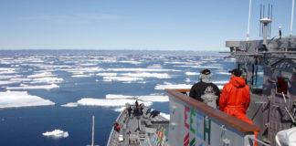 New U.S. Senate defense bill requires Arctic strategic ports, attention on Russia and China