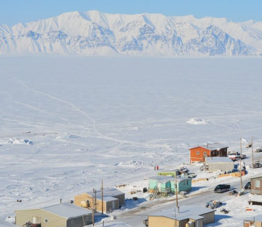 Nunavut improves the territory's standards for surveying drinking water quality