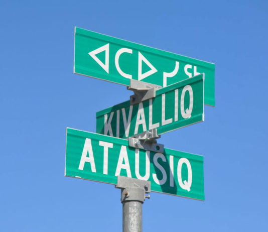 An Inuit organization is encouraging Nunavut hamlets to reclaim their Inuktut names