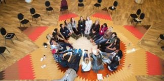 How a circumpolar video project aims to curb suicides and encourage resilience