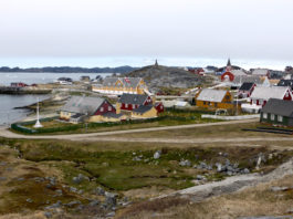 Trump's Greenland sideshow needs to be shelved