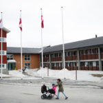 Work resumes on a constitution for Greenland, with a request for a new deadline