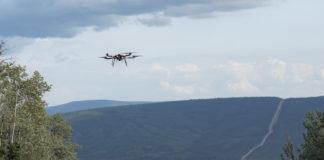 How a recent Alaska test flight could transform the Arctic