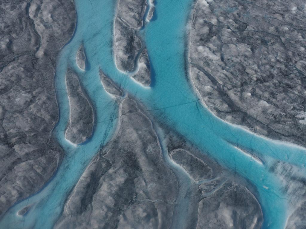 An especially warm summer has driven extreme Arctic melting, says NASA - Arctic Today