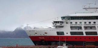 Arctic cruises accused of leaving Indigenous communities in the cold