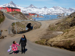 Washington Arctic experts say Trump's Greenland purchase idea shouldn't be taken too seriously