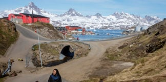 The Arctic: our shared responsibility