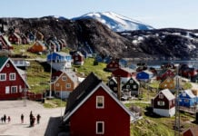 Why President Trump's idea to buy Greenland is not a joke in Denmark and Greenland