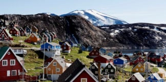 Greenland to Trump: 'We're not for sale'