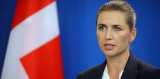 The US is an important strategic partner in Greenland, says Danish PM