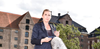 Trump calls Danish PM's rebuff of Greenland idea 'nasty' as trip cancellation stuns Danes