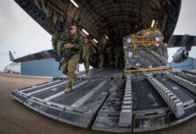 Canadian Forces plan surveillance of Northwest Passage during Nunavut operation