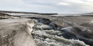 What Greenland's record-breaking rain means for theplanet
