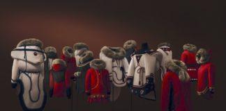 Canada Goose, Inuit Tapiriit Kanatami collaborate again on parka designs