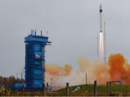A Russian rocket launch could release debris into Nunavut waters